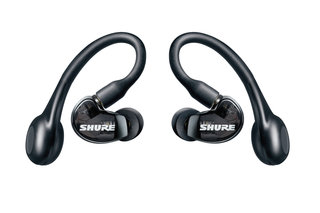 Shure Aonic 215 is company's first true wireless earphone pair