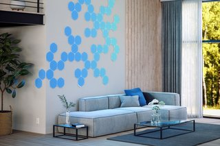 Nanoleaf Hexagons are available for private pre-order now