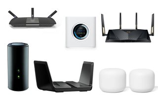 Best Wi-Fi router 2020: From cheap routers to full mesh systems, we've got you covered