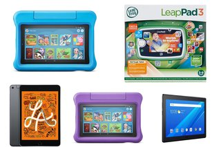 Best tablet for kids 2020: Hardy devices for young people to enjoy
