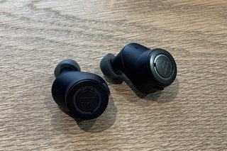 Audio-Technica ANC300-TW initial review Another ANC true wireless option appears image 1
