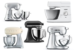 Best stand mixer 2020: Brilliant kitchen mixers for baking and food prep