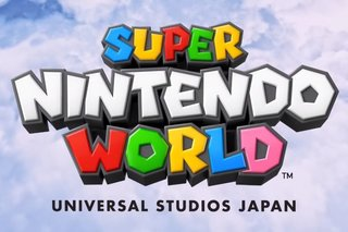 Super Nintendo World's latest theme park trailer promises a 'living video game'