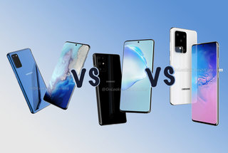 Samsung Galaxy S20 vs Galaxy S20+ vs Galaxy S20 Ultra: What's the rumoured difference?