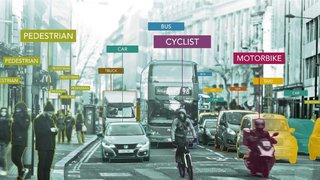 London Is Set To Use More Ai To Help Improve Cycling Routes image 1