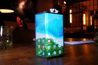 "Huawei Mate Xs coming in ""March"", could be cheaper, more robust"