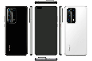Huawei P40 Pro Premium Edition leak reveals release date - and five rear cameras!