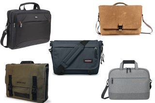The best laptop bags for 2020: Satchels and shoulder bags for your PC, Mac or Chromebook