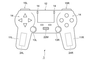 Sony's new PS5 controller could have a voice assistant on board