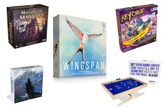 Best new board games 2020: Smart and inventive games