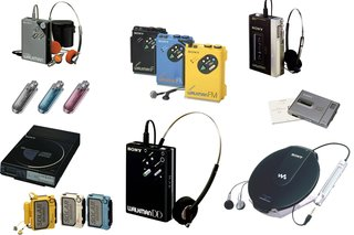15 iconic Sony Walkman designs from yesteryear: Looking back at classic devices