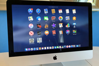 Is Apple's next iMac just a sheet of glass?