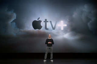 Apple still might beef up Apple TV+ by acquiring MGM