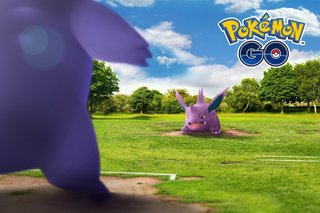 Pokémon Go's online player battles are finally starting to roll out