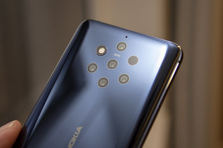 Nokia 9.2 could come with an under-display front camera