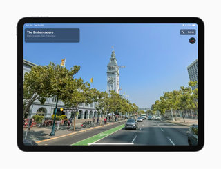 Improved Apple Maps is coming to UK and Europe next