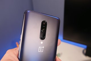 It looks like OnePlus will finally support wireless charging with the OnePlus 8