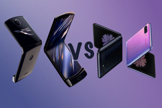 Motorola Moto Razr vs Samsung Galaxy Z Flip: Folding phone face off