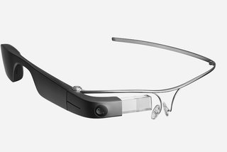 O Google facilitou muito a compra do headset Google Glass AR