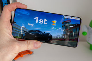 Samsung Galaxy S20 Ultra Review image 1