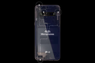 LG V60 ThinQ image leaked, will replace LG G9 as spring flagship phone