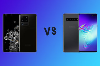 Samsung Galaxy S20 Ultra vs Galaxy S10 5G: What's the difference?