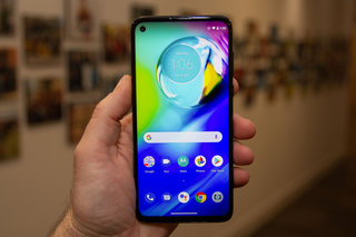 Moto G8 Power with huge 5000mAh battery can be yours from 20 February in the UK