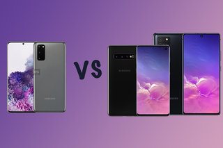 Samsung Galaxy S20 vs Galaxy S10 vs Galaxy S10 Lite: How do they compare?