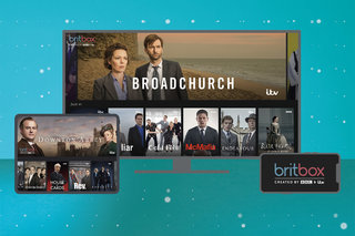 BritBox now free for all EE pay monthly customers in UK