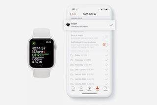 Cómo sincronizar directamente los entrenamientos de Apple Watch con Strava
