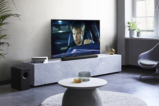 Panasonic HTB600 soundbar with wireless subwoofer announced, joined by HTB400 in range