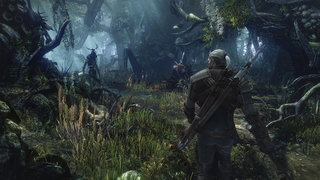 The Witcher 3 on Switch is getting cross-save support and more