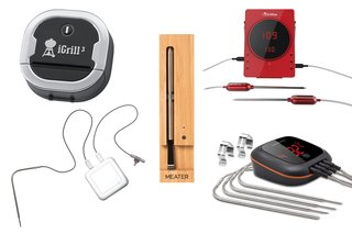 The best smart cooking thermometers for 2020: Connected temperature probes