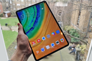 Huawei MatePad Pro 5G initial review: Do you want a 5G tablet yet?
