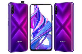Honor 9X Pro official, coming to UK and regions outside China