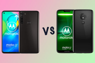 Motorola Moto G8 Power vs Moto G7 Power: ¿Cuál es la diferencia?