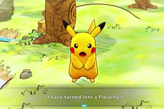 When does Pokémon Mystery Dungeon release, and for what platforms?