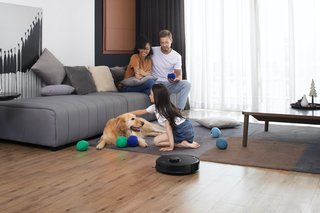 Do your spring cleaning the easy way with the Roborock S5 Max