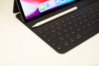 Apple might release an iPad keyboard with a trackpad this year