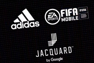 Google is working with EA and Adidas on new Jacquard products