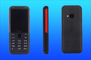 Looks like Nokia is about to reboot the 5310 XpressMusic, no, really