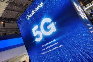 Qualcomm expects even faster 5G to come to the UK this year
