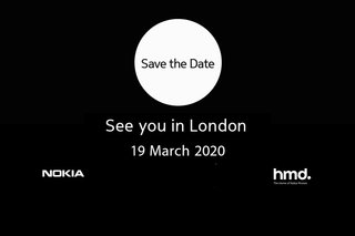 Nokia schedules London launch, jumping on the James Bond bandwagon