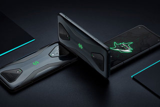 Xiaomi's Black Shark 3 Pro gaming phone comes with pop-up shoulder buttons