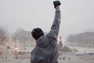 What is the best order to watch the Rocky and Creed movies?