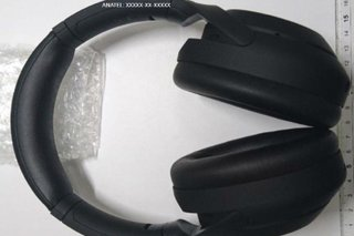 Sony's new WH-1000XM4 headphones may have been photographed