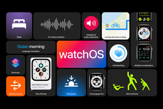 Apple watchOS 7: All the key new Apple Watch features explored