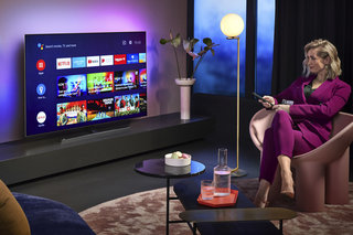 Freeview Play arrive aux téléviseurs Android Philips et Sharp « imminently »