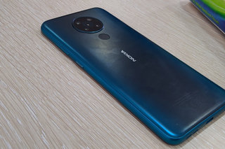 Nokia 5.3 packs in a quad camera to excite the mid-range, according to leaks