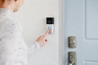 Ring Doorbell 3 y 3 Plus anunciados, agregue Wi-Fi de doble banda y llegará en abril